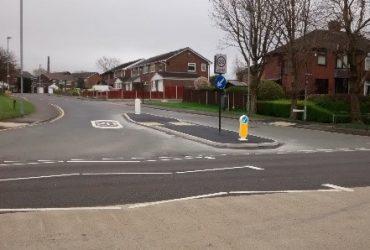 A663 Corridor Improvements