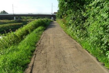 River Mersey Towpath