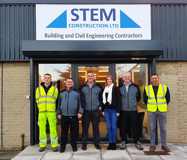 STEM Construction Team