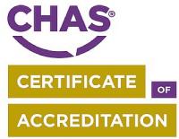 STEM Construction upgrades its CHAS Accreditation