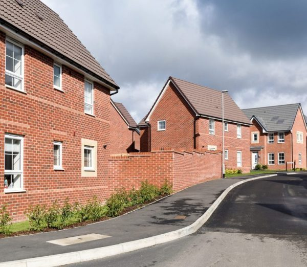Civil Engineering services for North West UK Residential Housing Developers