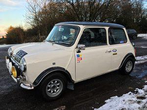 Jerry's Classic Mini